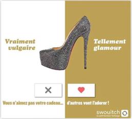 revendre vendre cadeaux noel astuce bon plan grenoble Faceboncoin Facebook isere groupe swouitch echange application iphone